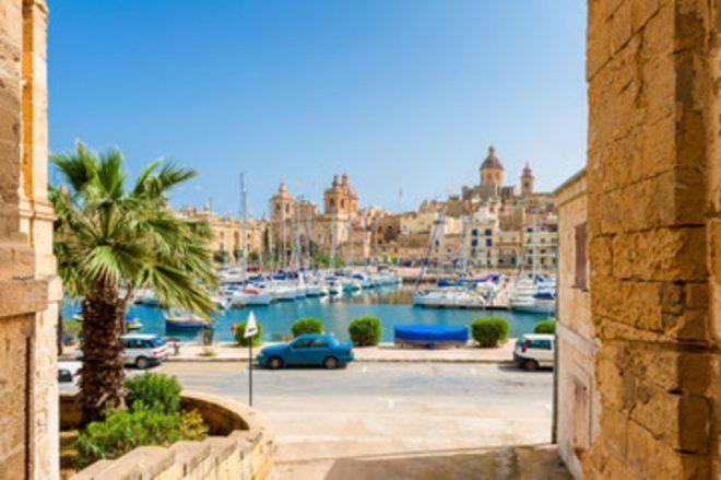 Вивчення англійської на Мальті