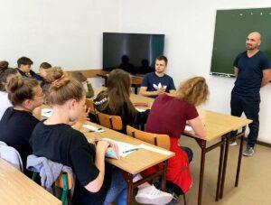 Стипендії і гранти в Польщі