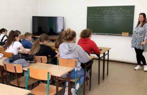 Безкоштовна освіта в технікумі Польщі